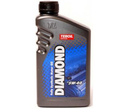 TEBOIL Diamond 5W-40 оптом и в розницу