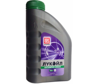 Антифриз готовый зеленый LUKOIL G11