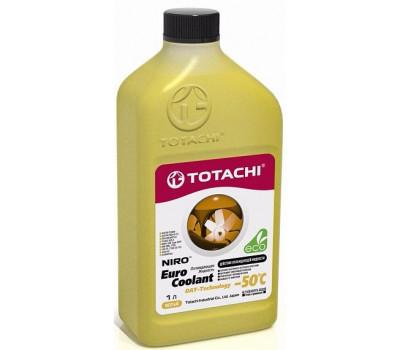 Антифриз TOTACHI NIRO Euro Coolant OAT - Technology -50 оптом и в розницу
