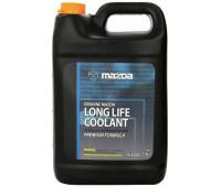Антифриз концентрат оранжевый MAZDA Premium Long Life Coolant