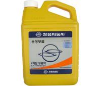 Антифриз концентрат жёлтый SSANGYONG Antifreeze