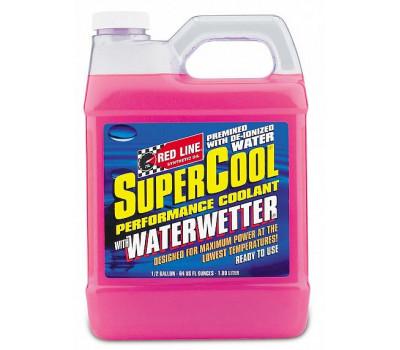 Антифриз REDLINE OIL WaterWetter оптом и в розницу