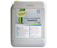 Антифриз готовый зеленый MAZDA Long Life Coolant FL22