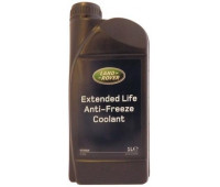 Антифриз LAND ROVER Extended Life Anti-Freeze Coolant