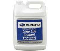 Антифриз концентрат зеленый SUBARU Long Life Coolant