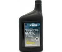MAZDA Engine Oil 0W-20 GF-5