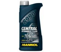 Гидравлическая жидкость MANNOL 8990 Central Hydraulic Fluid