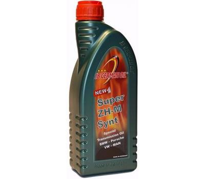 Жидкость ГУР JB GERMAN OIL ZH-M Synth оптом и в розницу