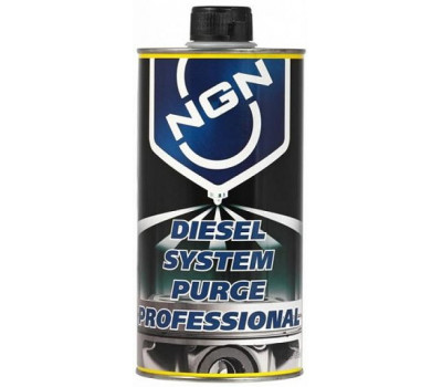 Присадка NGN Diesel System Purge Professional оптом и в розницу