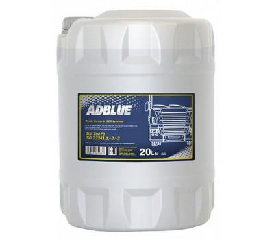 Рабочая жидкость для катализатора MANNOL AdBlue оптом и в розницу