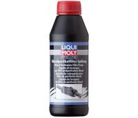 Очиститель дизельного сажевого фильтра LIQUI MOLY Pro-Line Diesel Partikelfilter Spulung