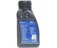 Тормозная жидкость FORD Super DOT-4