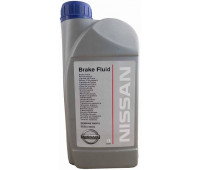 Тормозная жидкость NISSAN Brake Fluid DOT-4