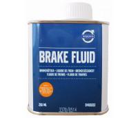 Тормозная жидкость VOLVO DOT-4 Brake Fluid