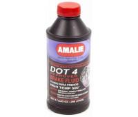 Тормозная жидкость AMALIE DOT 4 Brake Fluid