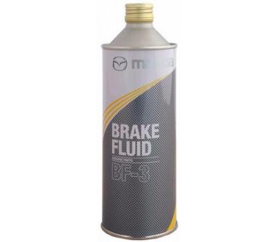 Тормозная жидкость MAZDA Brake Fluid DPT/BF-3 оптом и в розницу