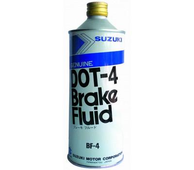 Тормозная жидкость SUZUKI DOT-4 Brake Fluid оптом и в розницу