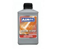 Тормозная жидкость AIMOL Brake Fluid DOT-4