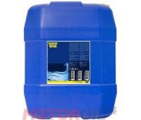 Вакуумное масло WEGO ВМ-6