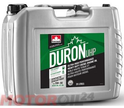PETRO-CANADA Duron UHP E6 5W-30 оптом и в розницу