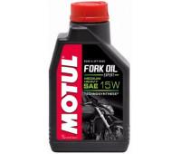 Вилочное масло MOTUL Fork Oil Expert Medium/Heavy 15W