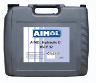 Гидравлическое масло AIMOL Hydraulic Oil HVLP 32