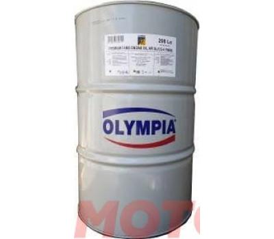 Гидравлическое масло OLYMPIA High Performance Super Hydraulic HVLP 32 оптом и в розницу