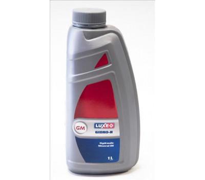 Гидравлическое масло LUXE Gidro-R оптом и в розницу