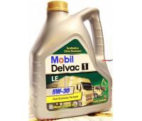 MOBIL 1 Delvac LE 5W-30
