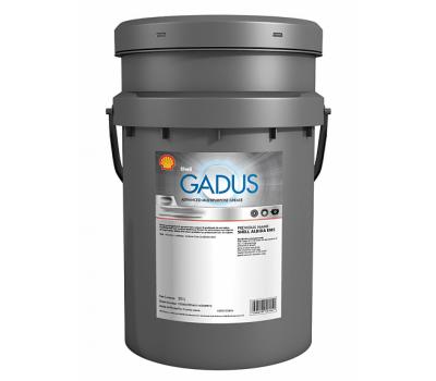 Смазка SHELL Gadus S5 V142W 00 оптом и в розницу