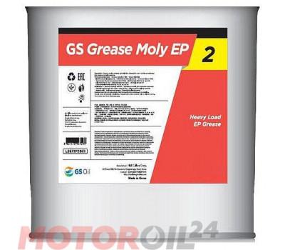 Смазка KIXX GS Grease 2 оптом и в розницу