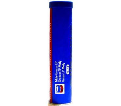 Пластичная смазка CHEVRON Moly Grease EP NLGI 2 оптом и в розницу