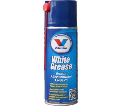 Смазка VALVOLINE White Grease оптом и в розницу