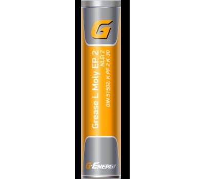 Смазка GAZPROMNEFT G-Energy Grease L Moly EP 2 оптом и в розницу