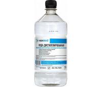 Вода дистиллированная REINWELL