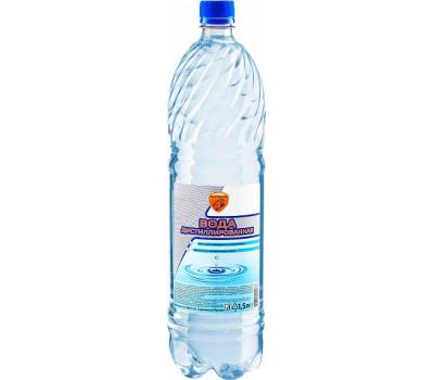 Вода дистиллированная ELTRANS оптом и в розницу