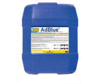 Раствор мочевины WEGO AdBlue