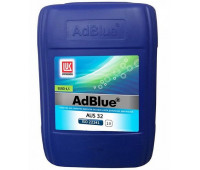 Раствор мочевины ЛУКОЙЛ «AdBlue»