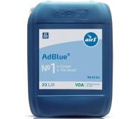 Жидкость для систем SCR COOLSTREAM AdBlue Air1
