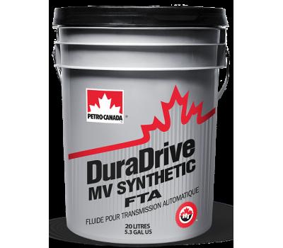 Трансмиссионное масло PETRO-CANADA DuraDrive MV Synthetic ATF оптом и в розницу