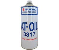 Трансмиссионное масло SUZUKI ATF 3317