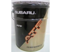 Трансмиссионное масло SUBARU ATF