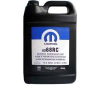 Трансмиссионное масло MOPAR AS68RC ATF