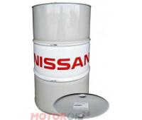 NISSAN 5W-40