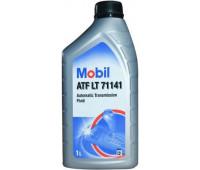 Трансмиссионное масло LAND ROVER Getriebeoel M-ATF 71141