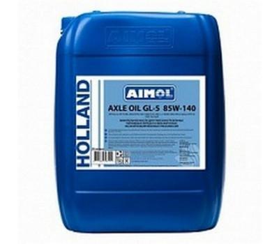 Трансмиссионное масло AIMOL Axle Oil LS GL-5 85W-90 оптом и в розницу