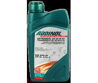 Трансмиссионное масло ADDINOL Getriebeol GX 80W-90