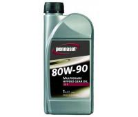 Трансмисионное масло PENNASOL Multigrade Hypoid Gear Oil GL-5 80W-90