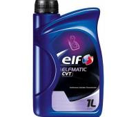 Трансмиссионное масло ELF Elfmatic CVT
