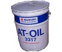 Трансмиссионное масло SUZUKI CVTF Green 1